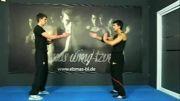 مبارزات و دفاع شخصی در وینگ چون ابماس - تکنیک شماره 14