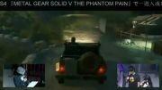 تریلر جدید بازی Metal Gear Solid V: The Phantom Pain