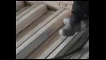 قیکساتور وررق سقف عرشه فولادی