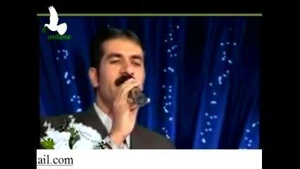 عیدانه سال 96 آهنگ شهرکم صحنه از خواننده لک زبان فرشید حقانی