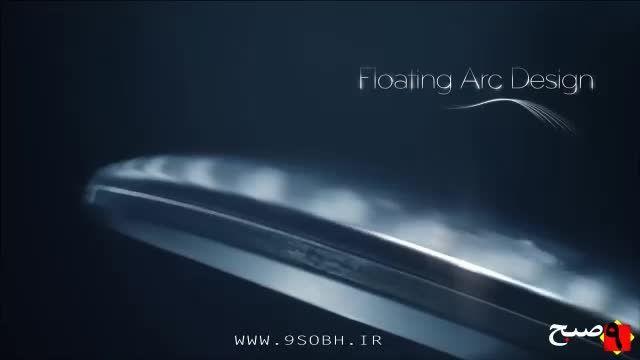 معرفی گوشی LG G3