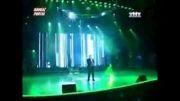 آهنگ و رقص ترکی داغستانی(کوموک)-ترکان قفقاز در روسیه