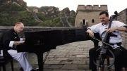 the piano guys (با کیفیت عالی)