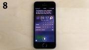 50 سوال و جواب از سیری ( اپل )