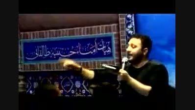 محمد جواد جلالی - شور امام علی (ع)آب علی ناب علی