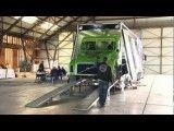 سریعترین کامیون جهان!!!