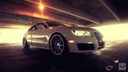 تیزر رسمی: تیونینگ آئودی - Audi A7 - Vossen