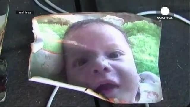 پس از کودک هجده ماهه فلسطینی پدر نیز سوزانده شد! 18+