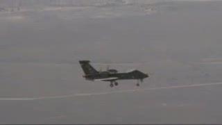 تست پرواز پهپاد مانتیس - military.ir