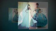 عکس های پرنسس السا و آنا (ساخته ی خودم )