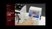 دستگاه عکس سابلیمیشن پرسی حرارتی لیوان،قمقمه و مدور