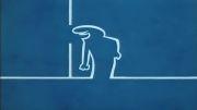 انیمیشن آقای خط | قسمت 23