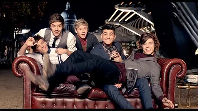 (!One Direction - One Thing (Sing With 1D
