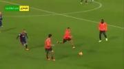 گل و خلاصه بازی یوونتوس 1-0 نیوکاسل جتز