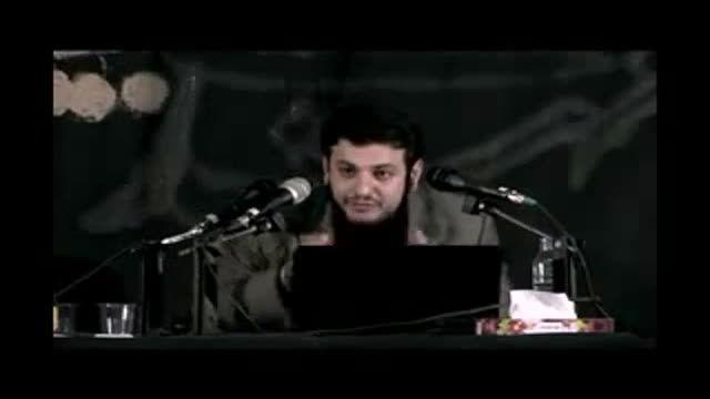 ترک گناه و حرام – استاد رائفی پور