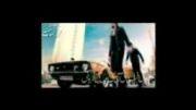 تبلیغ ساسی مانکن برای کروبی در انتخابات سال 88