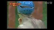 مسابقه فوق العاده خنده دار و بسیار سخت در کره شمالی !