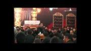 شب ششم حسینیه معتمدی گناوه حسن توزی
