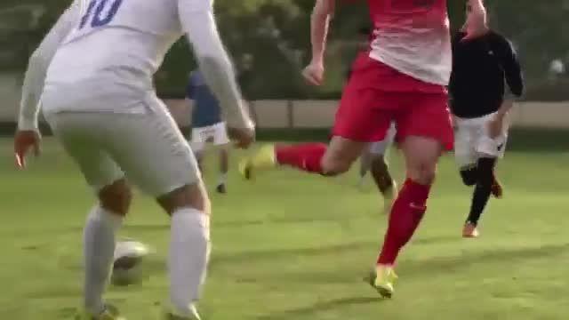 Fifa 16 official trailer