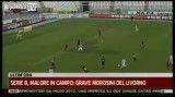 فاجعه دیگری در دنیای فوتبال: هافبک لیورنو در زمین فوتبال جان باخت