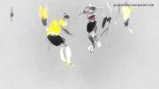 انیمیشن برد تاریخی المان