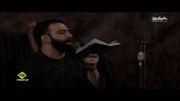 کربلایی جواد مقدم شب اول محرم 92 هیئت خادم الرضا قم
