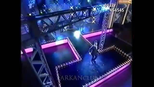 اجرای ترانه simarik توسط تارکان!!!!