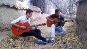 اجرای آهنگ دوری