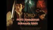 بررسی کتاب The Music of The Lord of the Rings Films