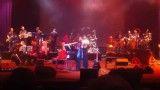 دکلمه آهنگ  جدید رضا صادقی در کنسرت آبان 90