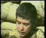 نسیم حیات - شهید مهرداد عزیزاللهی