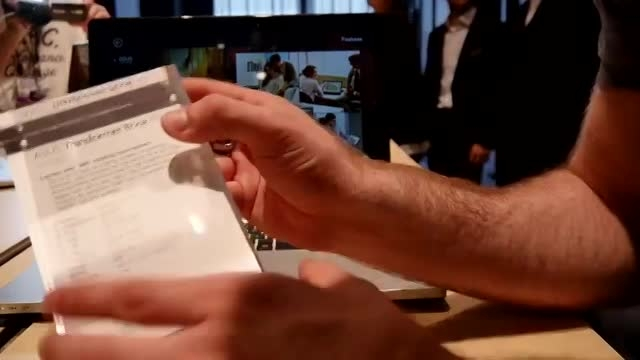 معرفی لپ تاپ ASUS TP550