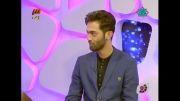 اجرای زنده حامد محضر نیا- قهرمان ایرانی