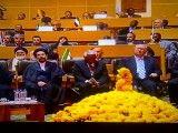 تلاوتی بسیار زیبا از حاج حامد شاکرنژاد که اشک حضار را جاری ساخت...