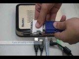 نصب آسان و سریع دستگاه NVR ژئوویژن
