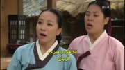 امپراتور برای دومین بار می دود در افسانه ی دونگ یی