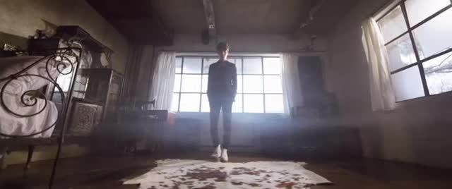 """Nu'est MV Teaser """" I'm Bad""""   2015.02.26"""