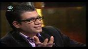 واکنش جالب محمد رضا گلزار به سوال در مورد قیافش