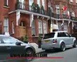 حمله به سفارت جمهوی اسلامی ایران در کشور های اروپایی