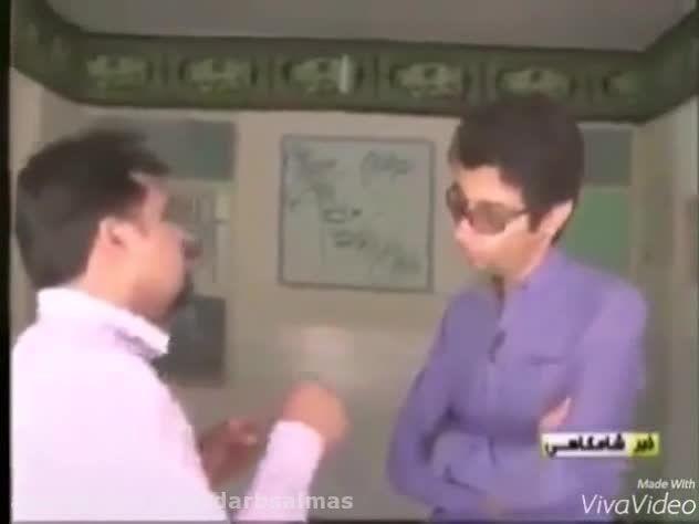 معلم فداکار