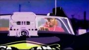موزیک ویدیو از 50 cent و امینم (eminem)