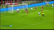 پرتغال 1-0 ارمنستان - گل بازی -مقدماتی یورو 2016 فرانسه