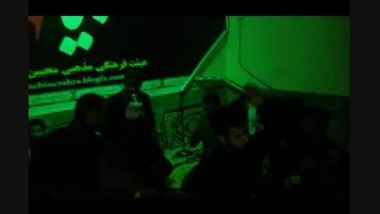 احمد نظری شهادت امام رضا و امام حسن   هییت فرهنگی مذهبی