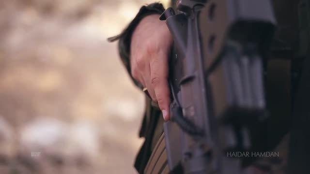 سیر تحول لباس حزب الله لبنان