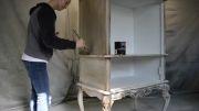 هنر پتینه خانه شما را دگرگون میکند