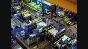 خدمات برش رول به رول ورق های فولادی، ورق برنج، ورق مس