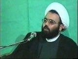 سخنرانی خیلی جالب دانشمند در مورد عزاداری آذری ها