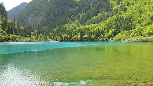 کارناوال | دریاچه پنج گل، سیچوان، چین