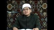 آموزش دستگاه های قرآنی(مقام صبا قسمت2)جلسه7