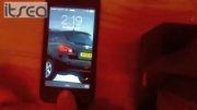 در صفحه قفل شده با سیری تماس بگیرید: باگی تازه در iOS 7